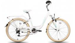 Rower Dziecięcy Unibike Princess 6 (9)