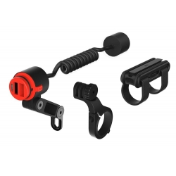 Uchwyt lampki KNOG PWR Cable Extension Mount