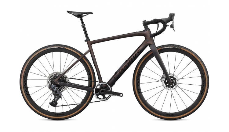 Rower Gravelowy Specialized S-Works Diverge (1)