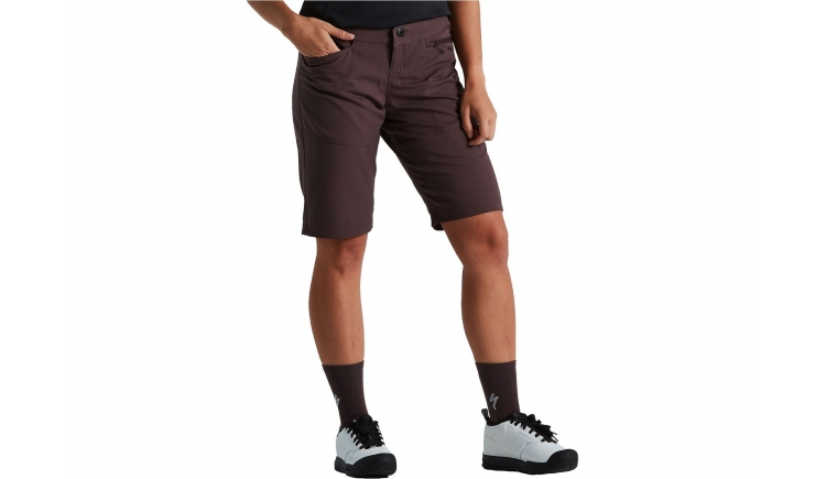 Spodenki Specialized Trail Short with Liner Damskie (1)