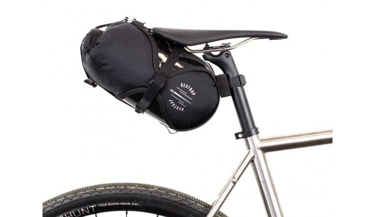 Restrap Torba podsiodłowa Race Saddle Bag, 7L