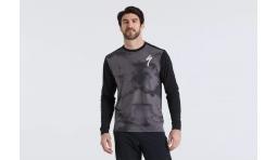 Koszulka Specialized Trail Air Short Sleeve (1)