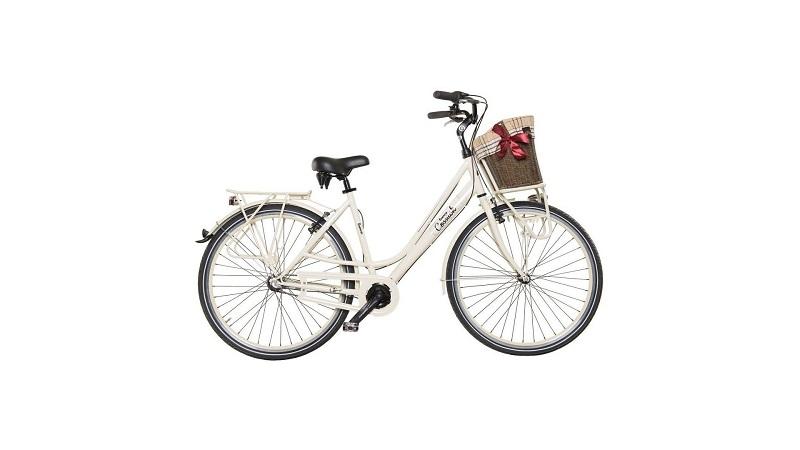 Damski rower miejski Cossack Livorno