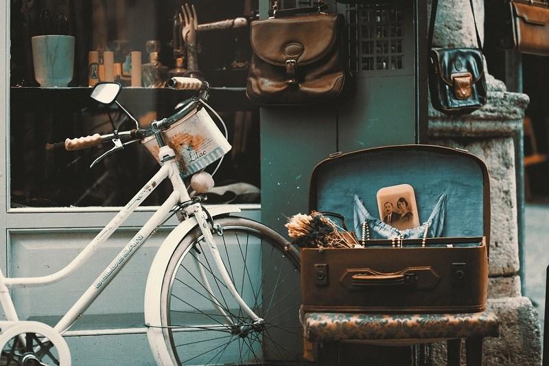 Kup rower na wyprzedaży w sklepie Immotion