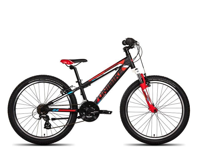 Rower dla chłopca Unibike Raptor