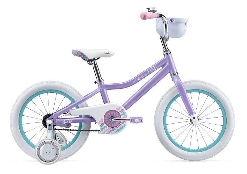 Rower dla dziecka Giant Adore