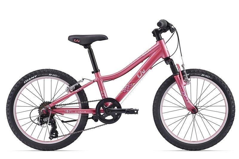 Rower dla dziewczynki Giant Enchant 20