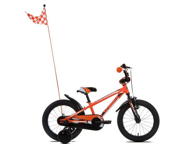 Rower dziecięcy Unibike Viking
