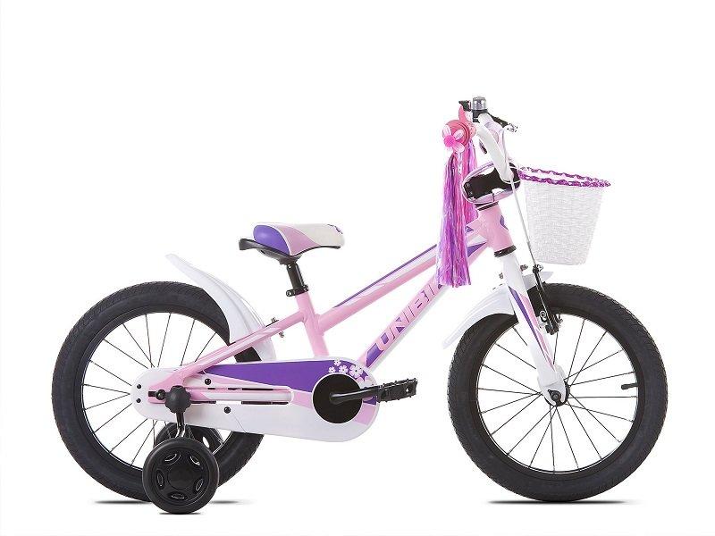 Rower dziewczęcy Unibike Daisy