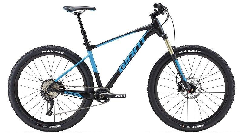 Rower fat bike Giant Fathom