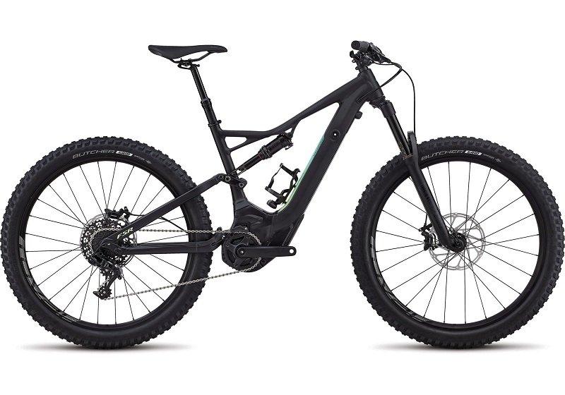 Rower Fat Bike Specialized Turbo Levo FSR Damski
