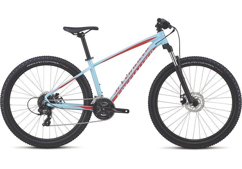 Rower górski Specialized Pitch 650b również może wymagać centrowania kół