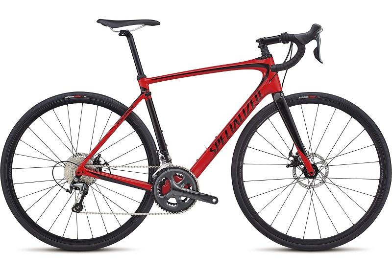 Rower szosowy Specialized Roubaix na wyprzedaży