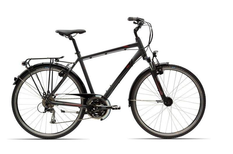 Rower trekkingowy Giant Argento 1 GTS w sklepie rowerowym Immotion