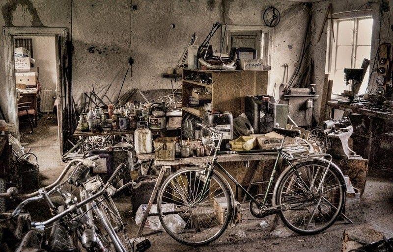 Serwis rowerowy w domu - zrób to sam!